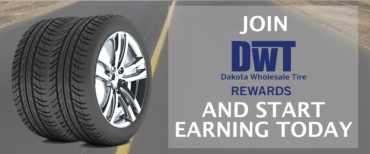 Join DWT Rewards